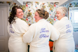 Customised Dressing Gowns